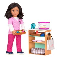 Our Generation Deluxe Pet Store Set doll Canada [Sale]