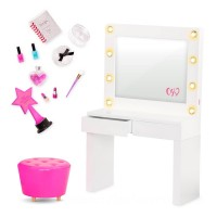 Our Generation Dressing Room Set doll Canada [Sale]