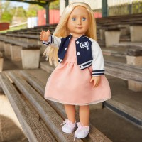 Our Generation Retro Terry Doll doll Canada [Sale]