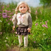Our Generation Holly Doll doll Canada [Sale]