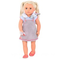 Our Generation Unicorn Express Outfit doll Canada [Sale]