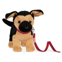 Our Generation 15cm Poseable German Shepherd Pup doll Canada [Sale]