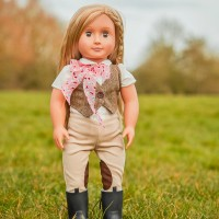 Our Generation Leah Riding Doll doll [ Black Friday ]