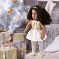 Our Generation Holiday Haven Doll doll Canada [Sale]