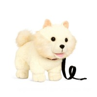 Our Generation 15cm Poseable Pomeranian Pup doll Canada [Sale]