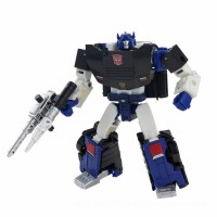 Hasbro Transformers Generations Selects Deluxe WFC-GS23 Deep Cover Action Figure Canada [Sale]