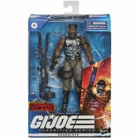 Hasbro G.I. Joe Classified Series Roadblock Action Figure Canada [Sale]