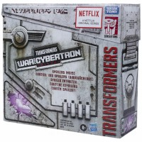 Hasbro Transformers War for Cybertron Series-Inspired Ultra Magnus Spoiler Pack Canada [Sale]