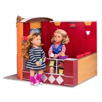 Our Generation Cinema Lover Accessory Set doll Canada [Sale]