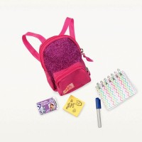 Our Generation School Accessory Set doll Canada [Sale]