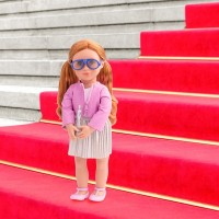 Our Generation Winning Wardrobe Outfit doll Canada [Sale]
