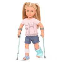Our Generation Accessories Hospital Set doll Canada [Sale]