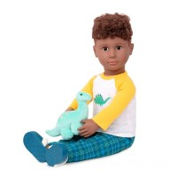 Our Generation Boy Deluxe PJ Dino Outfit doll Canada [Sale]