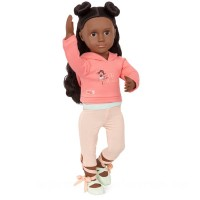 Our Generation Ballet Studio Outfit doll Canada [Sale]