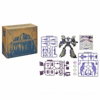 Hasbro Transformers: Prime Hades Megatron Action Figure Re-Issued Version Canada [Sale]