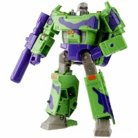 Hasbro Transformers Generations Selects Voyager WFC-GS14 Megatron (G2) Action Figure Canada [Sale]
