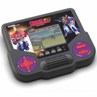 Hasbro Tiger Electronics Transformers Generation 2 Electronic LCD Video Game Canada [Sale]