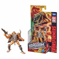 Hasbro Transformers Generations War for Cybertron: Kingdom Core Class WFC-K2 Rattrap Action Figure Canada [Sale]