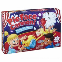 Hasbro Gaming Pie Face Cannon Canada [Sale]
