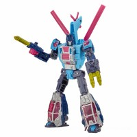 Hasbro Transformers Generations Selects Deluxe WFC-GS19 Rotorstorm Action Figure Canada [Sale]