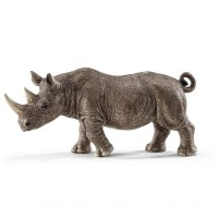 Schleich Indian Rhinoceros Toys Canada 2021 [Sale]