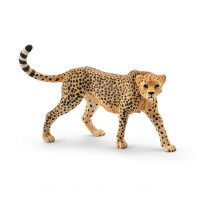 Schleich Female Cheetah Toys Canada 2021 [Sale]
