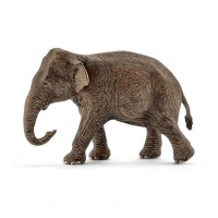 Schleich Asian Elephant Female Toys Canada 2021 [Sale]
