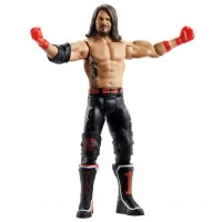 WWE Basic Series 108 AJ Styles Figures  Toys Canada