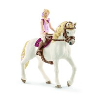 Schleich Horse Club Sofia and Blossom Toys Canada 2021 [Sale]