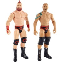 WWE Battle Pack Series 60 The Bar Figures  Toys Canada