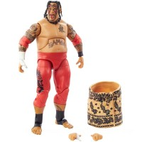 WWE Umaga Royal Rumble Elite Collection Action  Figures  Toys Canada