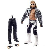 WWE WrestleMania Elite Shawn Michaels Action  Figures  Toys Canada