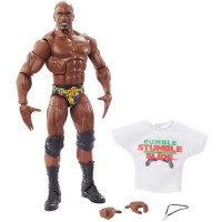 WWE Titus O'Neil Royal Rumble Elite Collection Action  Figures  Toys Canada
