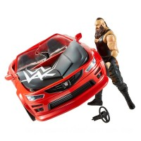 WWE Wrekkin' Slam Mobile Wrestling Kids Toy Vehicle Playset Figures  Toys Canada