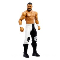 WWE WrestleMania Andrade Action  Figures  Toys Canada [ Black Friday ]