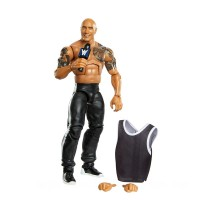 WWE Elite Series 81 The Rock Figures  Toys Canada