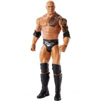 WWE Basic Top Picks The Rock Figures  Toys Canada