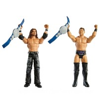 WWE Battle Pack Series 67 The Miz and John Morrison Figures  Toys Canada