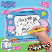 Peppa Pig Magna Doodle Toys Canada [Sale]