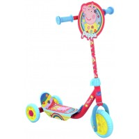 Peppa Pig Tri Scooter Toys Canada [Sale]