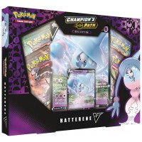 Pokémon Trading Card Game: Champion's Path Collection - Hatterene V Canada [Sale]