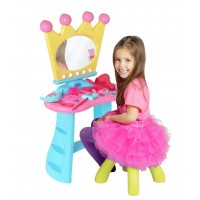 Peppa's Dressing Table Toys  [ Black Friday ]