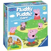 Peppa Pig Muddy Puddle Game Toys Canada [Sale]