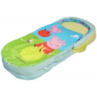 Peppa Pig My First ReadyBed Kids Air Bed and Sleeping Bag Toys Canada [Sale]
