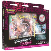 Pokémon Trading Card Game: Champion's Path Pin Collection Assortment Canada [Sale]