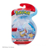 Pokémon Wartortle Battle Figure Canada [Sale]