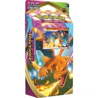 Pokémon Trading Card Game: Sword & Shield - Vivid Voltage Theme Decks Assortment Canada [Sale]