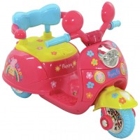 Peppa Pig 6V Powered Ride On Toys Canada [Sale]
