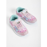 Peppa Pig Pink Trainers - 9 Infant Toys Canada [Sale]