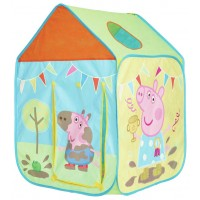 Peppa Pig Wendy House Play Tent Toys Canada [Sale]